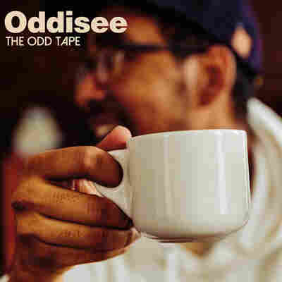 Oddisee, The Odd Tape (Mello Music Group, 2016)