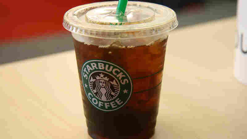 Ice Is Nice, But Do I Have To Say Venti To Get A Large Coffee?