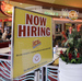 U.S. Economy Gains 160,000 Jobs In April; Unemployment Rate Holds Steady