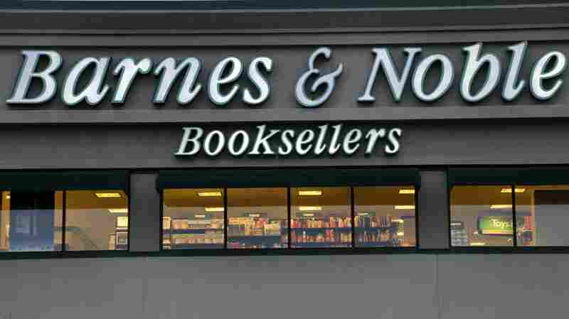 Barnes & Noble Founder Retires, Leaving His Imprint On Bookstore's History