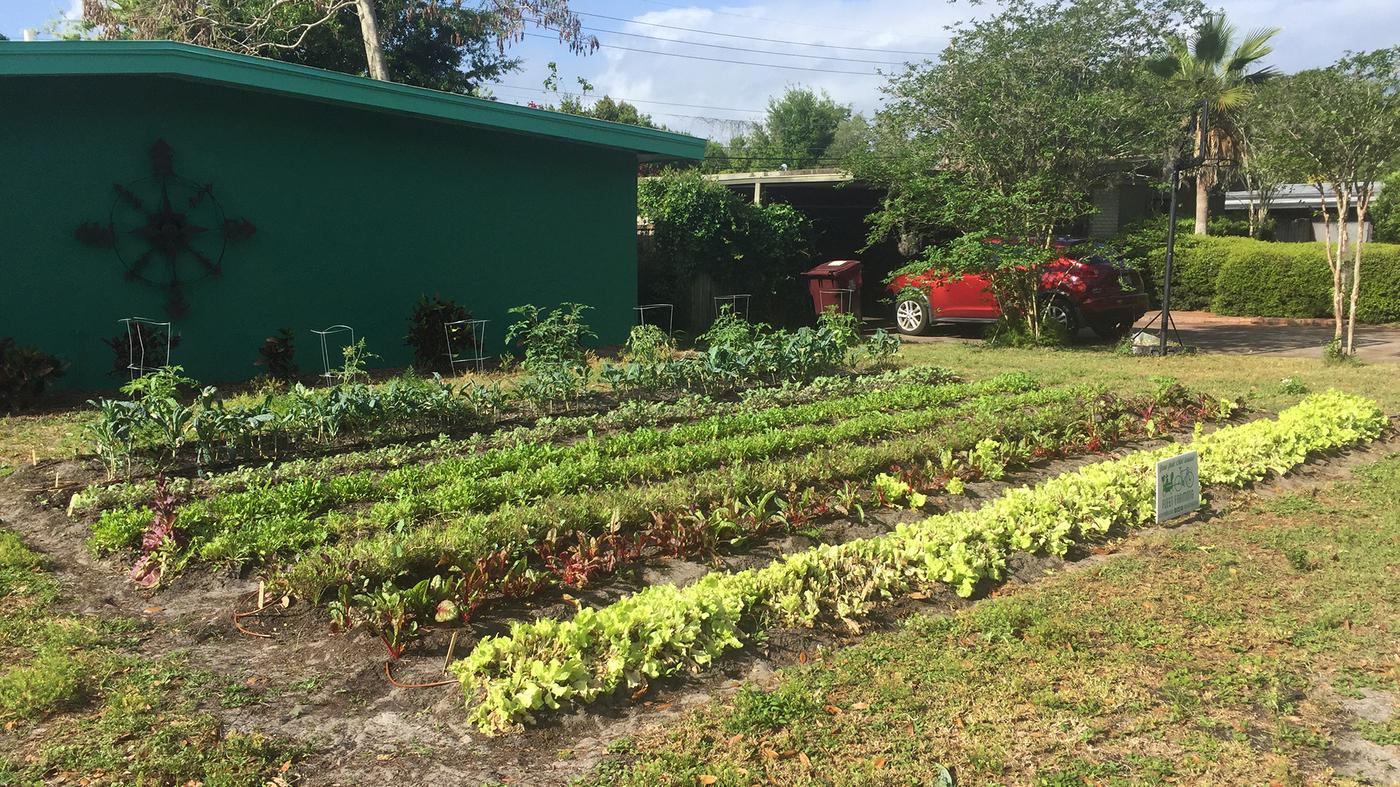 Backyard Farm And Garden Usa - Garden Design