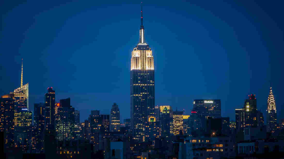 One of Donald Trump's most famous deals involved an effort to acquire control of the Empire State Building in the 1990s.