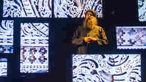 In the opening scene of Another World: Losing Our Children to Islamic State, an actor playing a radical imam appears on stage. The play is a mix of journalism and theater, with its script based on the actual words, recorded in interviews, of mothers who lost children to ISIS, an American general and a former Guantanamo detainee.