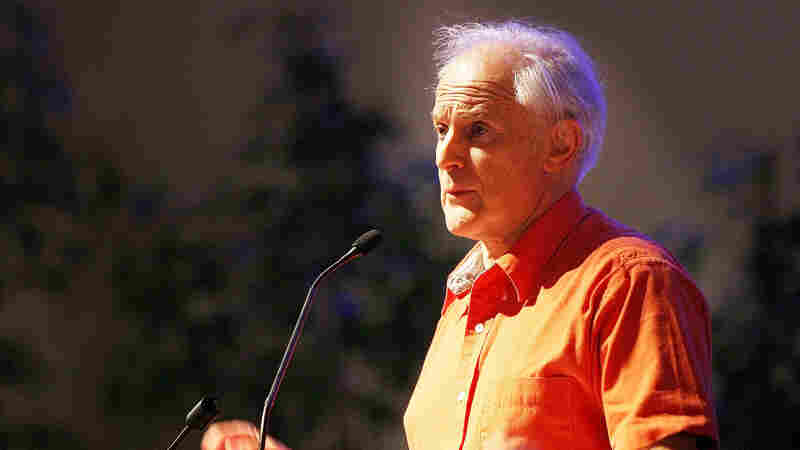 Listen: Sir Harry Kroto Was More Than A Nobel Prize Winner