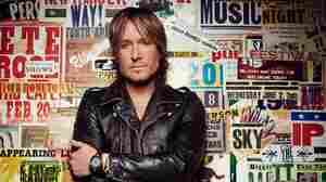 'A Reason For The Rhythm': Keith Urban Stays On The Beat