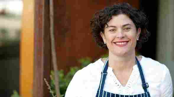 Seattle chef Renee Erickson won the 2016 James Beard Award as best chef in the Northwest. She employs 100 people at her restaurant group.