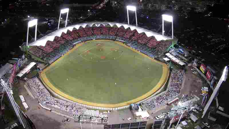 Major League Baseball Cancels Series In Puerto Rico Due To Zika Concerns