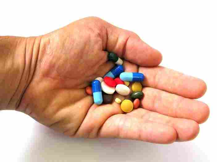 What happens when you follow that spam link to buy cheap online pharmaceuticals?