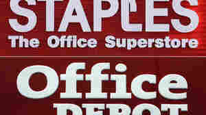 Staples And Office Depot Call Off Merger After Judge's Ruling