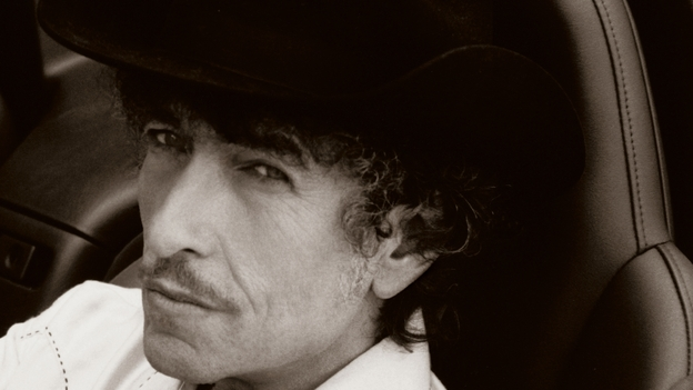 Bob Dylan's new album, Fallen Angels, comes out May 20. (Courtesy of the artist)