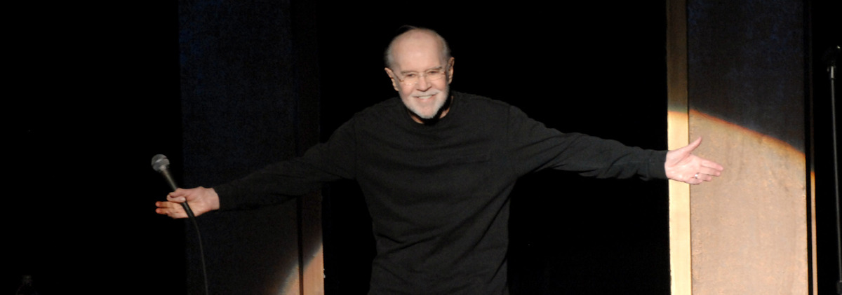 the truth exposed in the comedic opus of george carlin Sexuality in ancient rome, and more broadly,  they were shocking not simply because they exposed the male figure,  (opus sectile,.