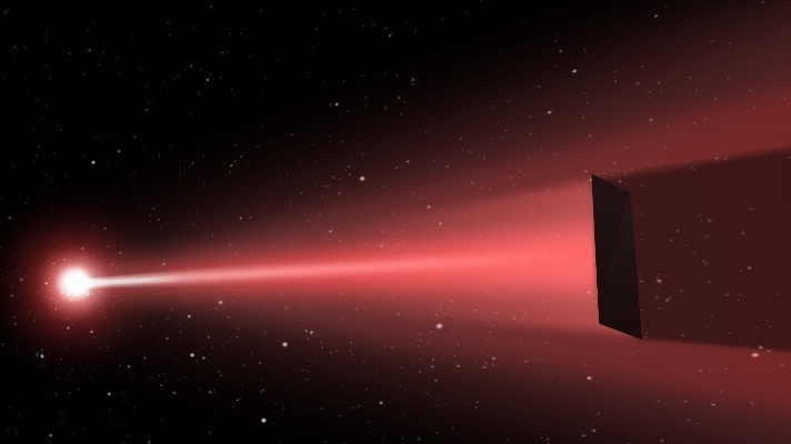 Are We About To Send 'Spacechips' To The Stars?