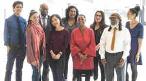 Since 2013, the Code Switch reporting team has tackled the constantly-shifting and overlapping themes of race, ethnicity and culture and how they play out in people's lives and communities.