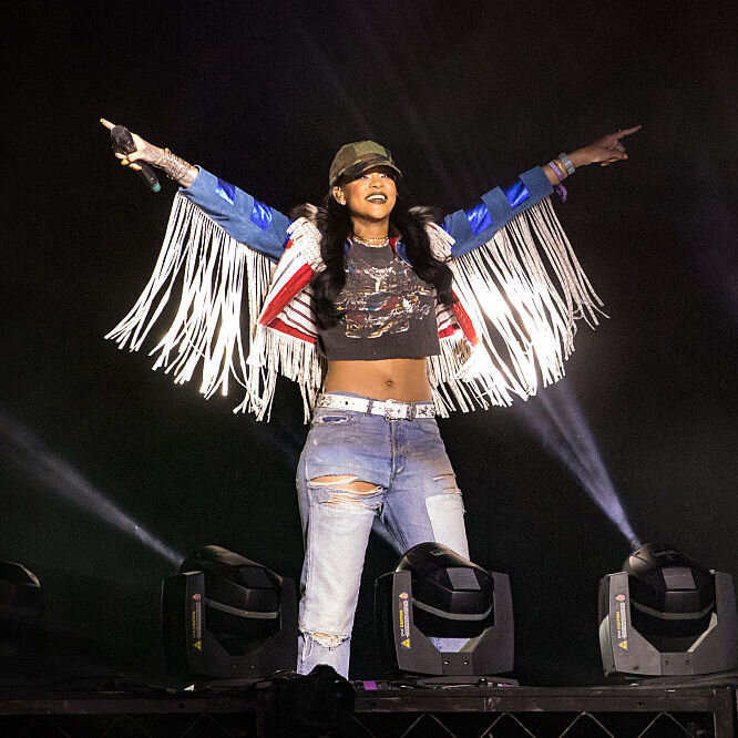 Rihanna Launches College Scholarships For Foreign Students