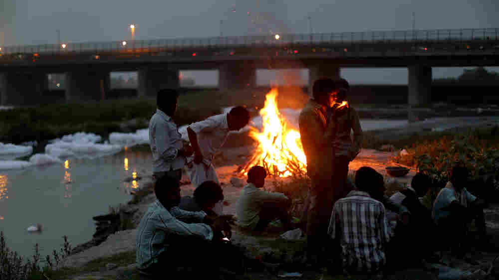 Can India's Sacred But 'Dead' Yamuna River Be Saved?
