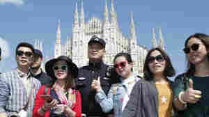 Chinese Cops In Italy? Joint Patrols Aim To Ease Chinese Tourists' Jitters