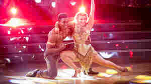 Dancing With The South African Star: Keo Motsepe