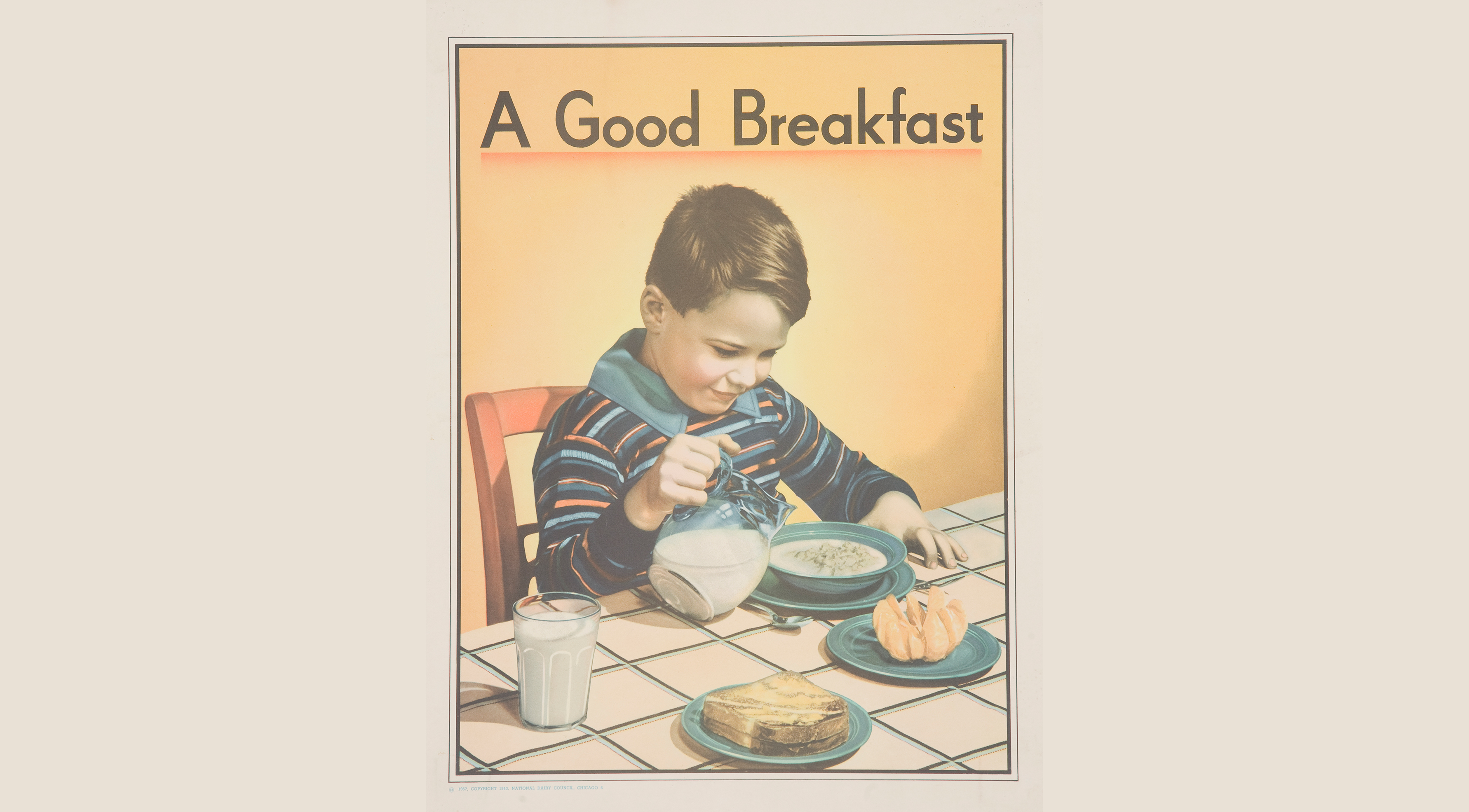 Breakfast Backtrack: Maybe Skipping The Morning Meal Isn't So Bad