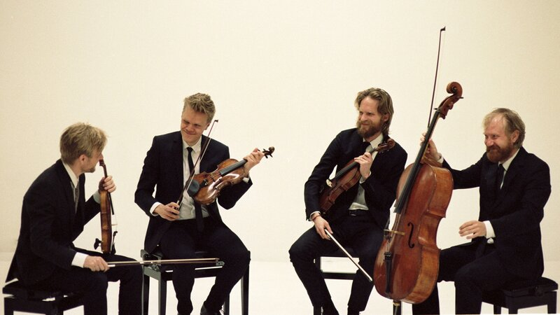 The Danish String Quartet's Manifold Vision For Classical Music