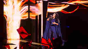Lightshows, Fire, Nudity, Glitter, Wolves: Welcome To Eurovision 2016