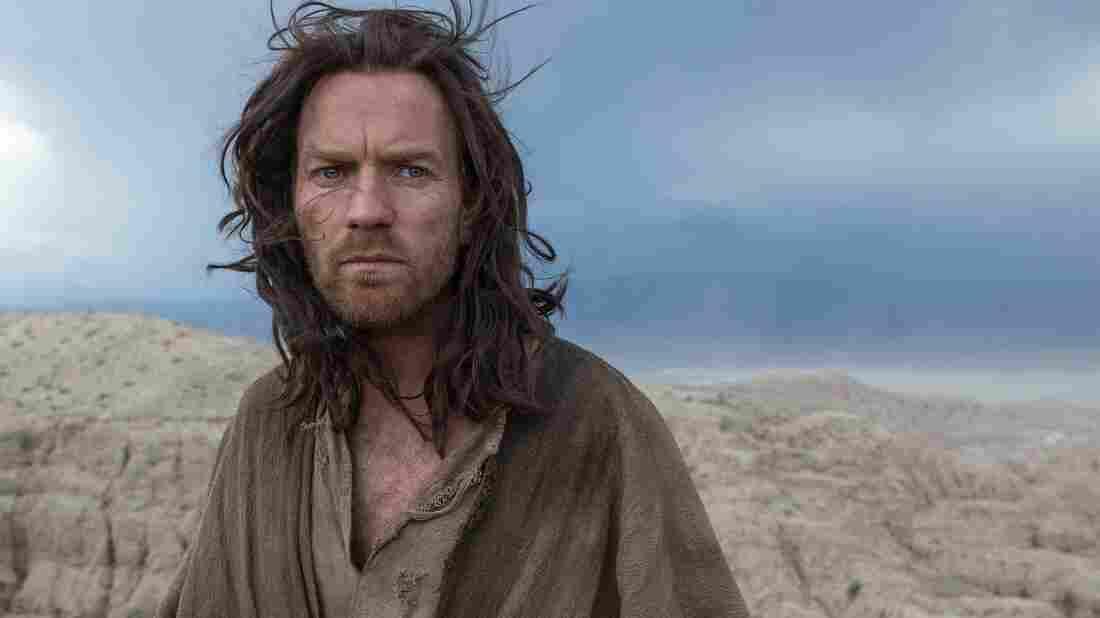Ewan McGregor plays both Jesus and the Devil in Rodrigo Garcia's Last Days In The Desert.