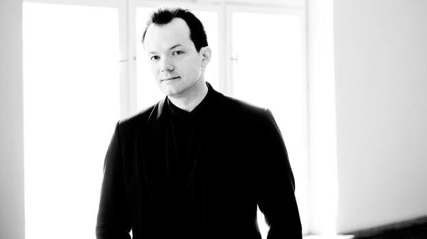Boston Symphony Orchestra Music Director Andris Nelsons. (Courtesy of the artist)