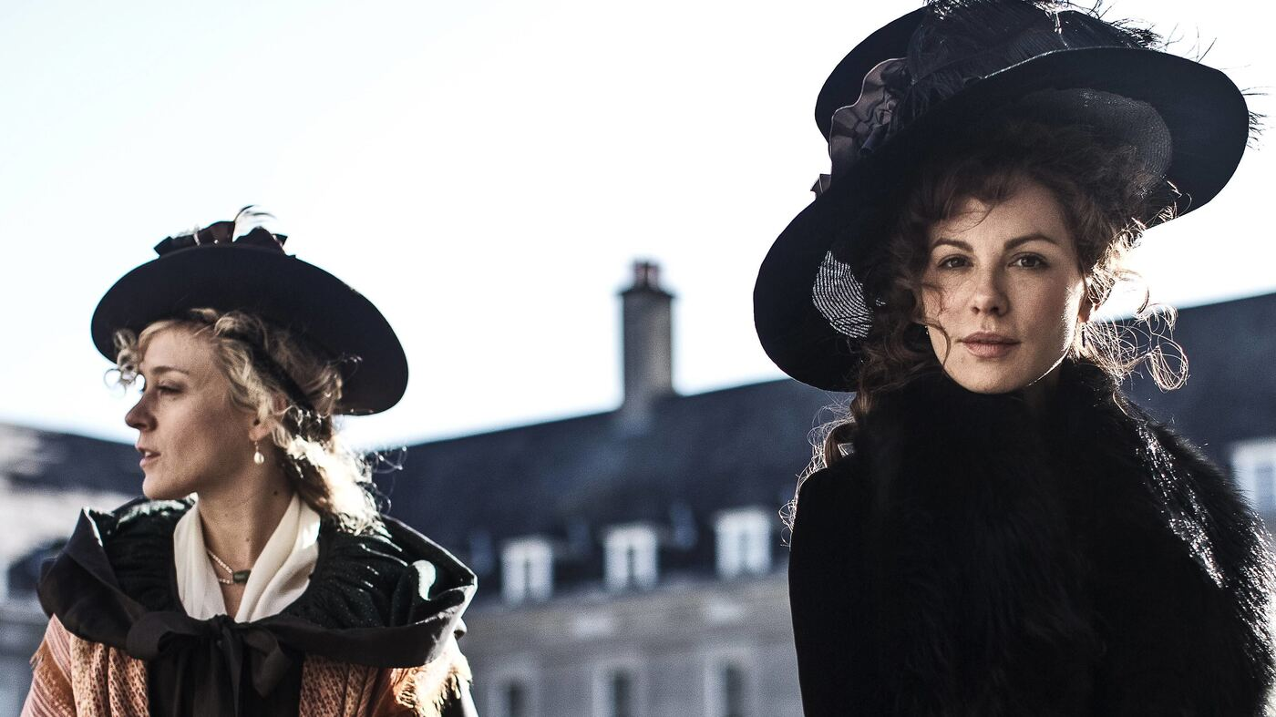 Jane Austen's 'Love & Friendship' Comes To Screen, And It's An Absolute Treat : NPR