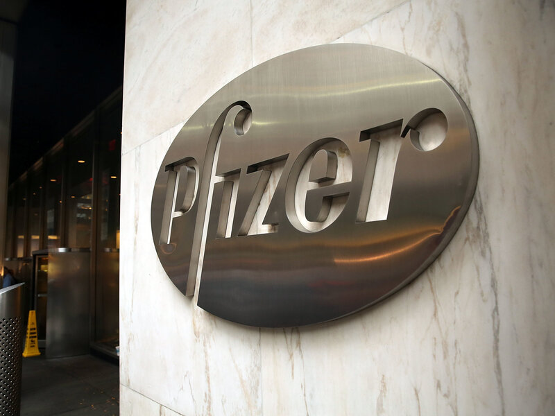 Pfizer To Stop Selling Drugs For Use In Lethal Injections
