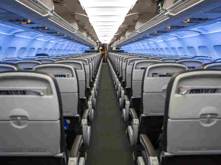 A new study suggests that the act of walking by first class increases incidents of air rage by economy passengers.