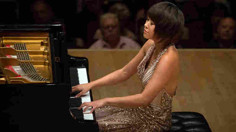 Yuja Wang Plays Carnegie Hall