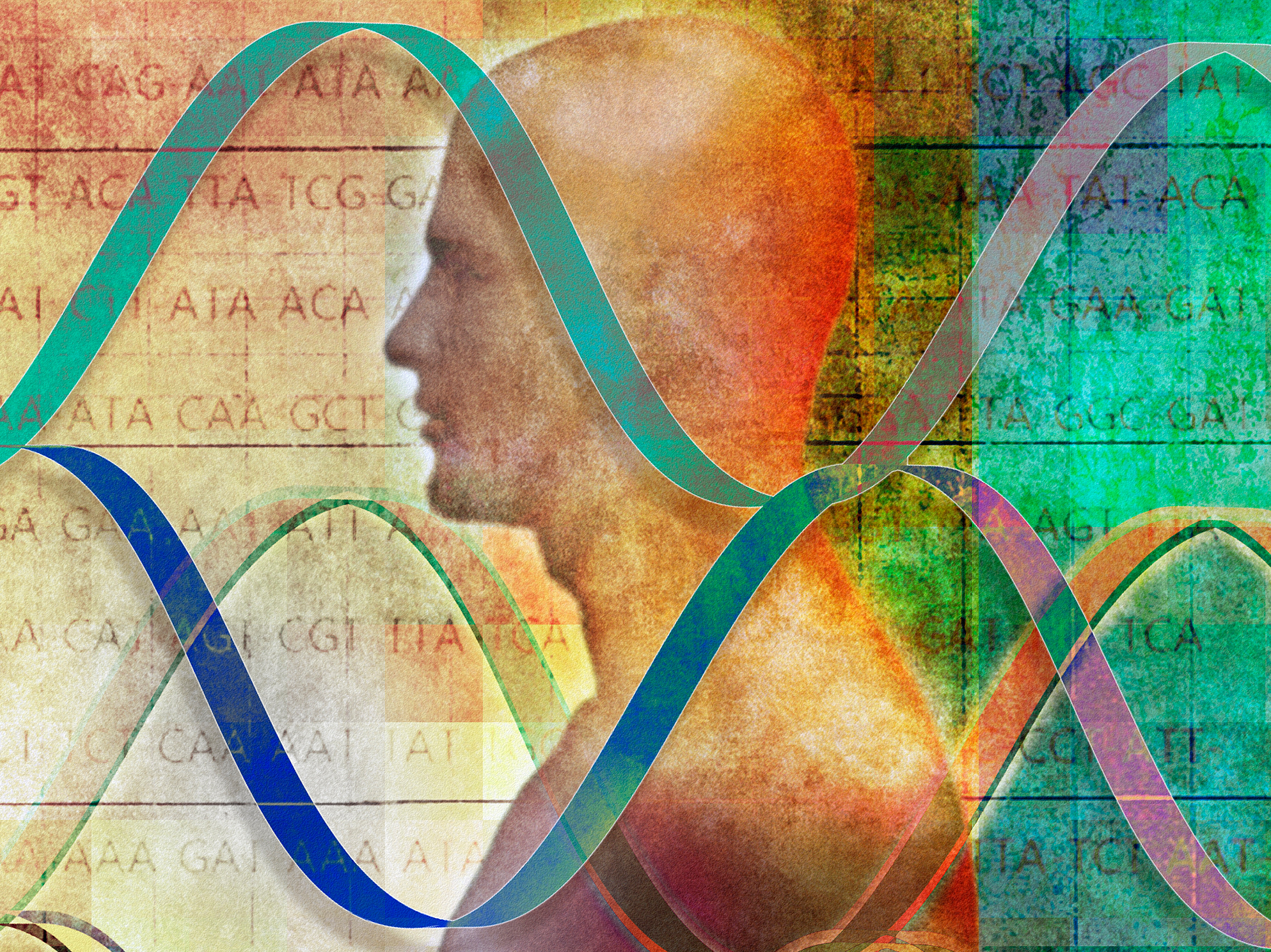 The Power Of Genes, And The Line Between Biology And Destiny
