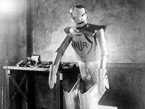 W. H. Richards and A.H. Reffell built Eric in 1928. The Science Museum estimates it will take expert roboticist Giles Walker three months to reconstruct him.
