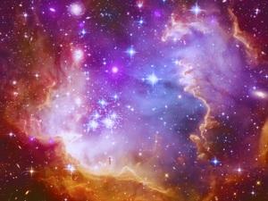 Nebula promo image