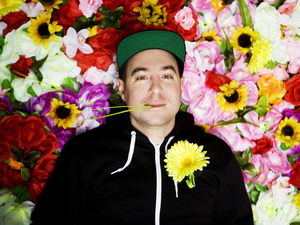 "Justin Martin's new song ""Wet Cat (feat. Kill Frenzy & Ardalan)"" is featured in this week's episode of Metropolis."