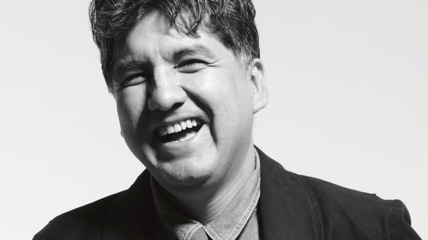 Sherman Alexie On His New Kids Book And The Angst Of Being A Jr on best car audio