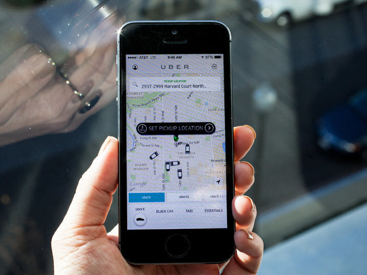 Keith Chen Is Uber's Head Of Economics And Decides When Uber ...