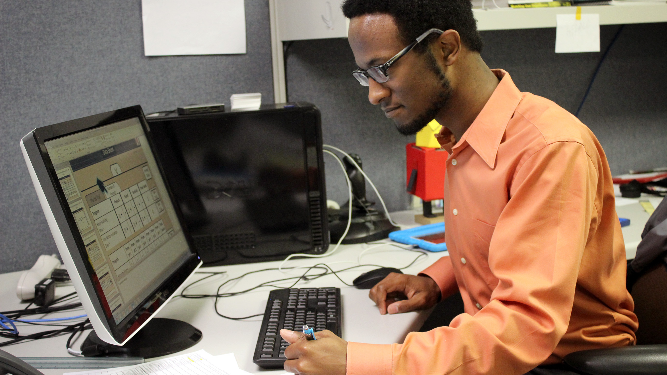 Autism Can Be An Asset In The Workplace, Employers And Workers Find : Shots    Health News : NPR