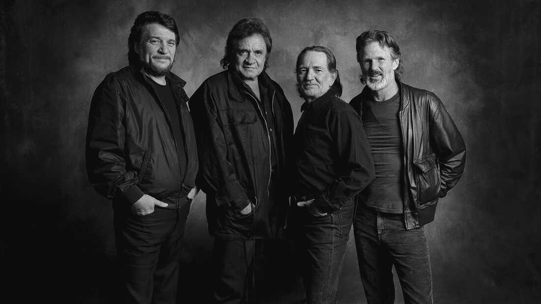 Songs We Love: The Highwaymen, 'One Too Many Mornings'