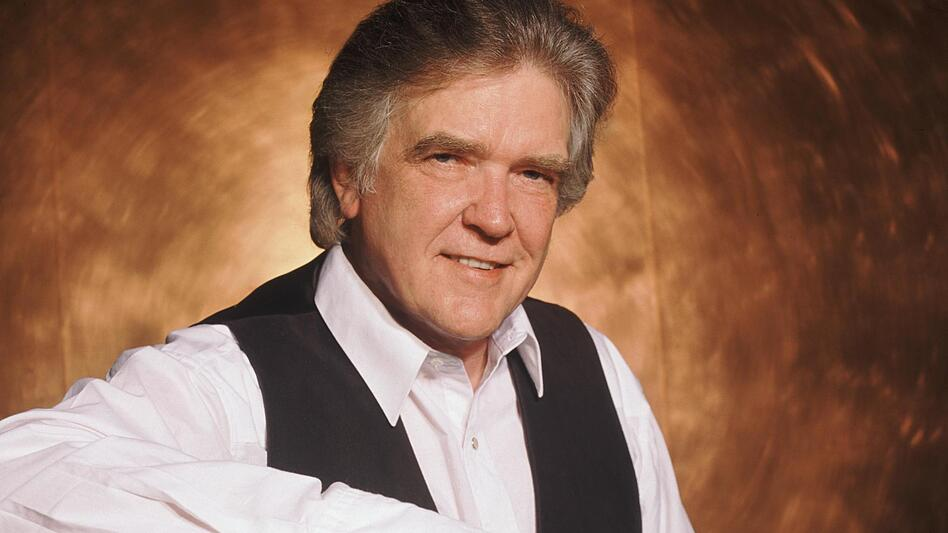 Guy Clark. (Courtesy of the artist)