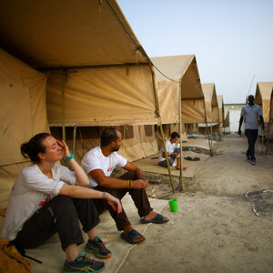 Image result for S. Sudan  foreigners