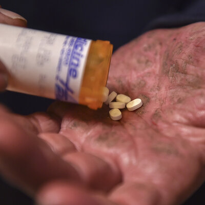Treating Opioid Addiction With A Drug Raises Hope And Controversy