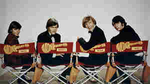 Song Premiere: The Monkees, 'Me & Magdalena'