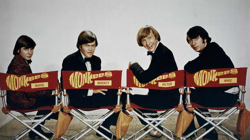 Song Premiere: The Monkees, 'Me & Magdalena' : All Songs
