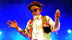 On Anniversary Tour, Bunny Wailer Is Still A Blackheart Man