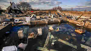 FRONTLINE (PBS) And NPR Investigate Superstorm Sandy Recovery Efforts