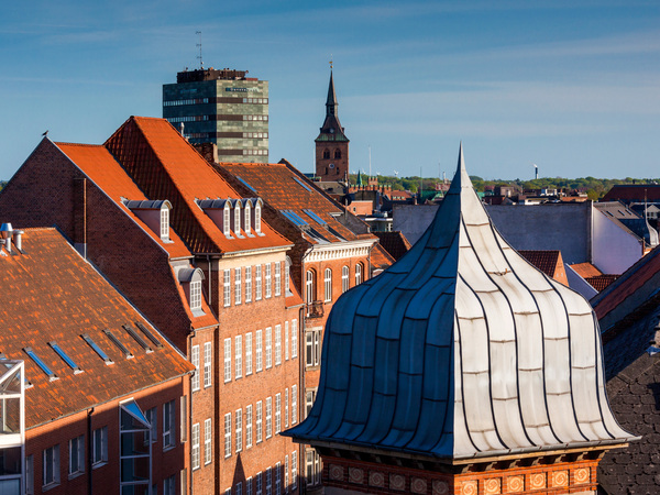 The picturesque town of Odense — the birthplace of Hans Christian Andersen — is one of the Danish cities battling ISIS and its recruitment efforts. Denmark has one of the worst radicalization problems in Europe.