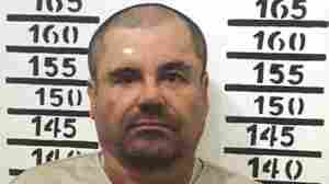 'El Chapo' One Step Closer To U.S. After Mexico Approves Extradition
