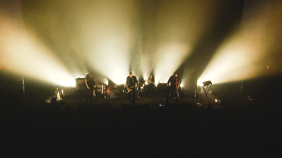 Explosions In The Sky live at the 9:30 Club in Washington, D.C. (NPR)