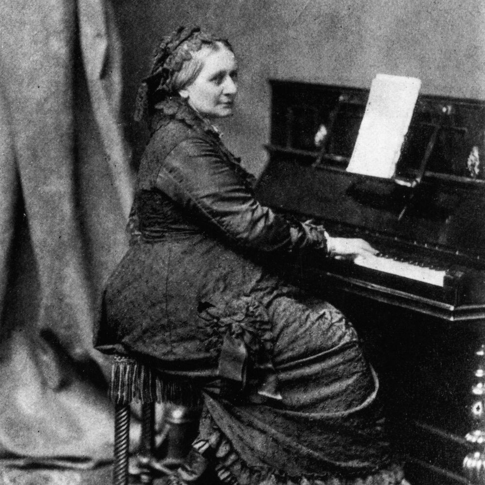 'Sounds And Sweet Airs' Remembers The Forgotten Women Of Classical Music