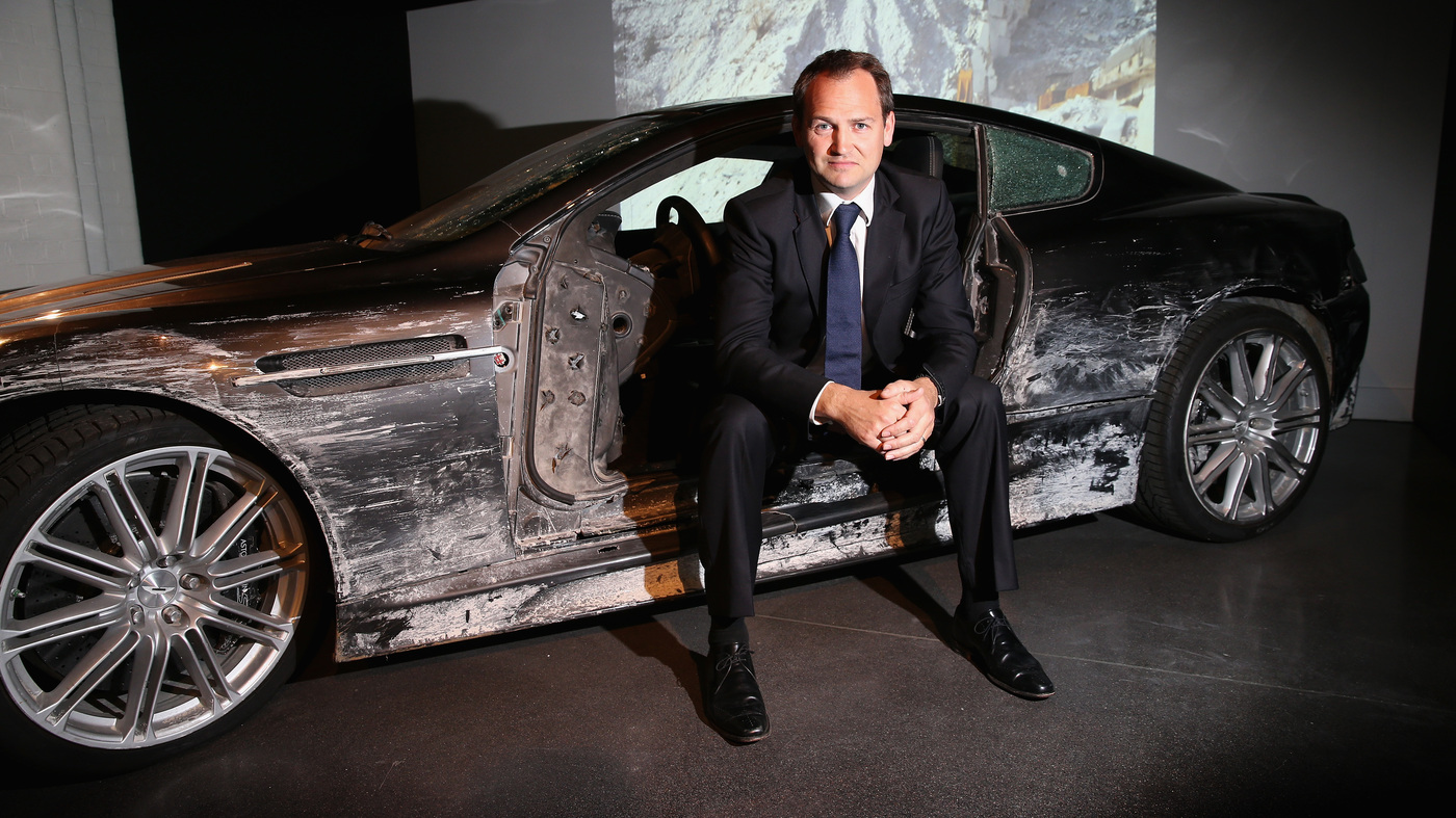Not My Job Top Gear Driver Ben Collins Gets Quizzed On Richard